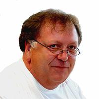 Ralph Huebscher
